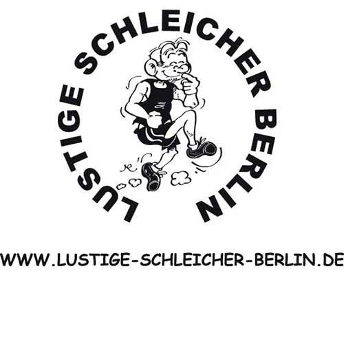 LUSTIGE SCHLEICHER BERLIN