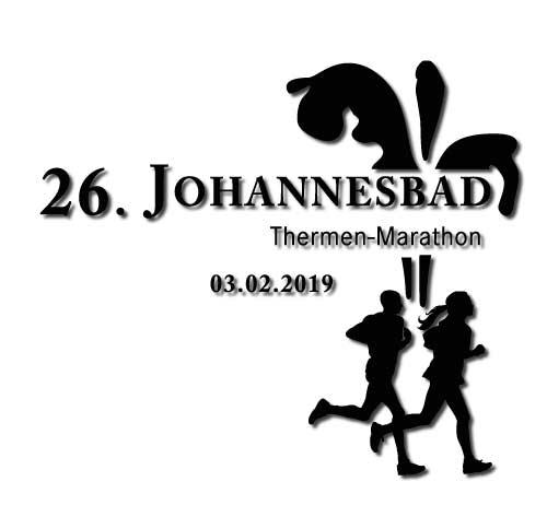 Thermenmarathon Bad Füssing 2019