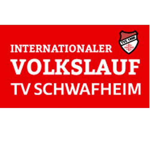 Volkslauf TV Schwafheim