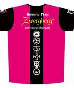 Running Team Zwergberg