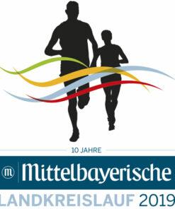 Landkreislauf Regensburg 2019