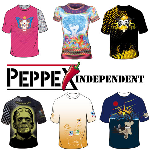 Peppex Independent