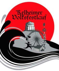 Kelheimer Volksfestlauf
