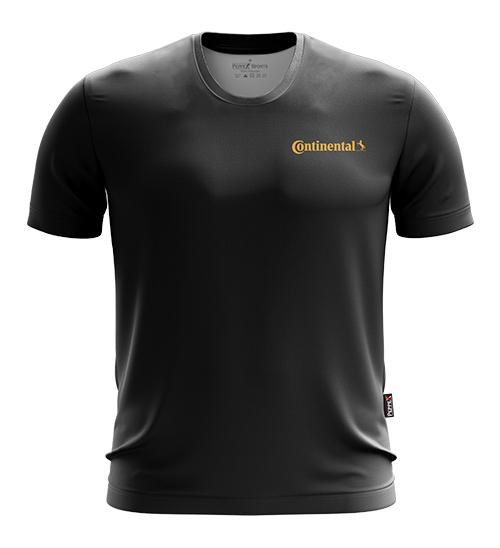 Baumwollshirt 100% Continental